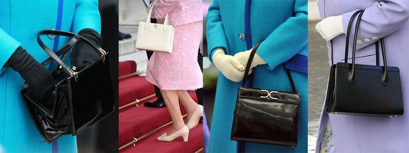 To, co królowa nosi w torebce, do dziś pozostaje zagadką /Getty Images