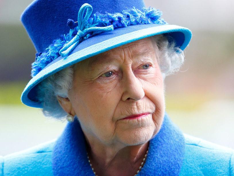To czwarte orędzie królowej w historii jej panowania /Max Mumby/Indigo /Getty Images