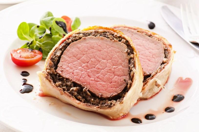 To danie idealne na świąteczny obiad dla całej rodziny /123RF/PICSEL