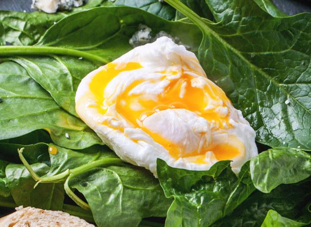 To danie jest nie tylko smaczne, ale też zdrowe /123RF/PICSEL