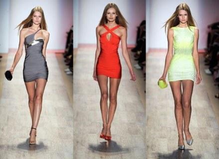 To dla kobiet, których atutem są długie nogi /Getty Images/Flash Press Media