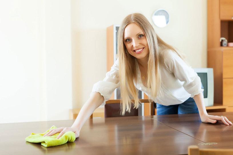 To dobre rozwiązanie dla pań, które mają alergię na detergenty /123RF/PICSEL