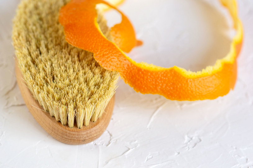 To doskonały sposób, by pozbyć się tzw. skórki pomarańczowej /123RF/PICSEL