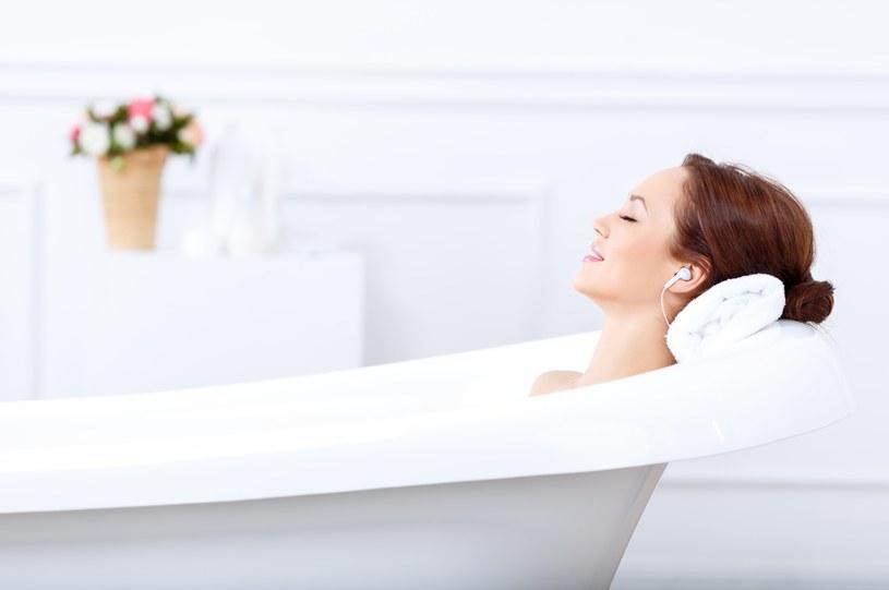 To doskonały sposób na relaks w domu /123RF/PICSEL