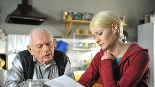 To dzięki roli Hanki pokochał ją cały kraj, a także widzowie poza jego granicami. Aktorka rozstała się z serialem w 2011 roku /www.mjakmilosc.tvp.pl/