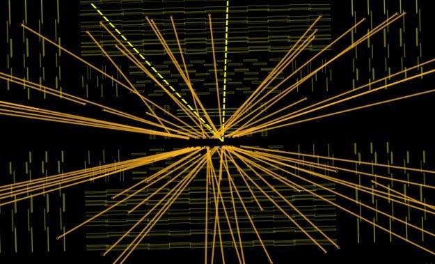 To fakt - w 2012 r. odkryto bozon Higgsa /AFP