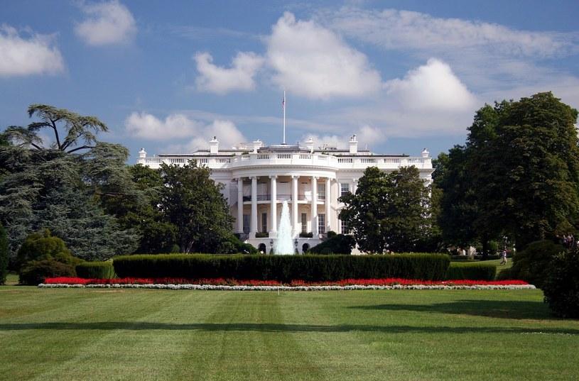 To jak dziś wygląda Biały Dom, jest w dużej mierze zasługą Jacqueline Kennedy, żony 35. prezydenta Stanów Zjednoczonych /East News/ Sigrid Link Panther Media /East News