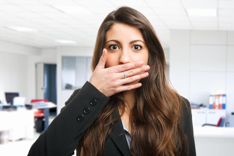 To, jaki masz oddech, świadczy o twoim stanie zdrowia /123RF/PICSEL