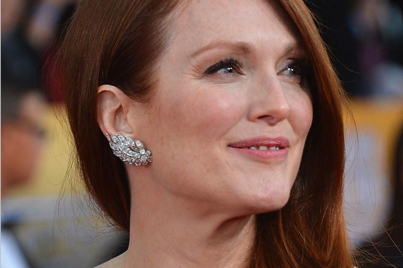 """To jej czas! W tym roku odebrała nagrodę Gildii Aktorów Ekranowych i Złoty Glob za rolę w filmie telewizyjnym """"Zmiana w grze"""". /Getty Images/Flash Press Media"""