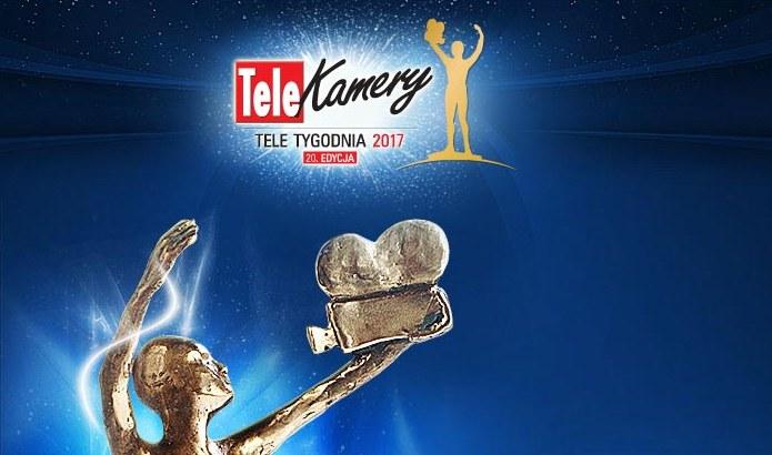 To już 20. edycja Telekamer Tele Tygodnia /INTERIA.PL
