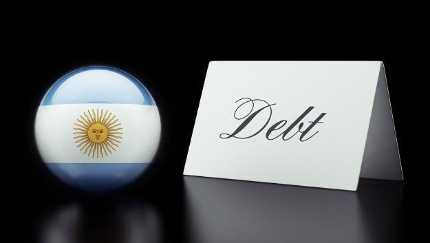 To już 8. bankructwo Argentyny w ostatnich 200 latach /©123RF/PICSEL