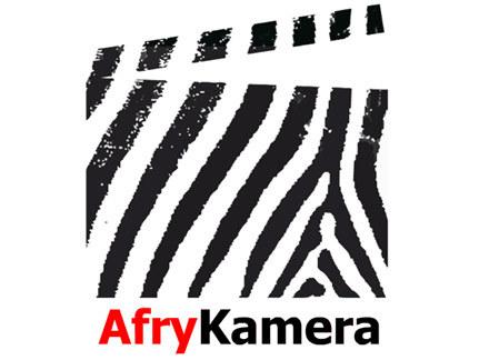 """To juz czwarta edycja festiwalu """"AfryKamera"""" /materiały programowe"""