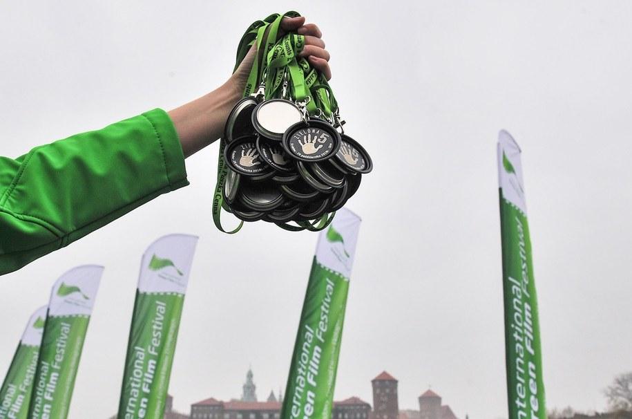 To już druga edycja biegu Zielona Piątka /Materiały prasowe