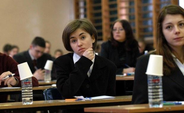 To już dziś! Próbne egzaminy maturalne organizowane przez CKE
