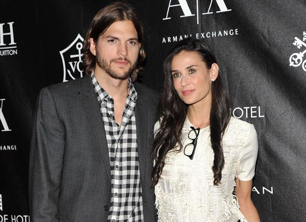 To już koniec ich małżeństwa /Getty Images/Flash Press Media
