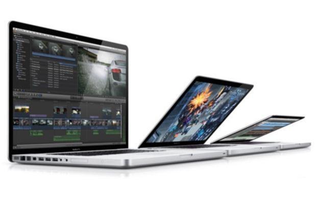 To już koniec MacBooków Pro jakie znamy? /materiały prasowe