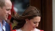 To już oficjalne! Tak nazywa się syn księżnej Kate i księcia Williama