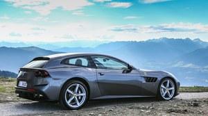 To już pewne - Ferrari będzie miało SUVa!