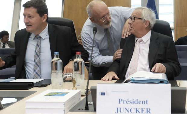 """To już pewne: Unijni ambasadorowie skupią się na """"czystce emerytalnej"""" w SN"""