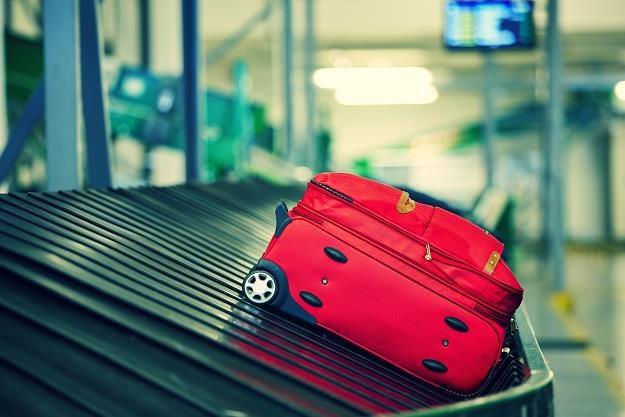 To już plaga: W co drugim samolocie ginie walizka /©123RF/PICSEL