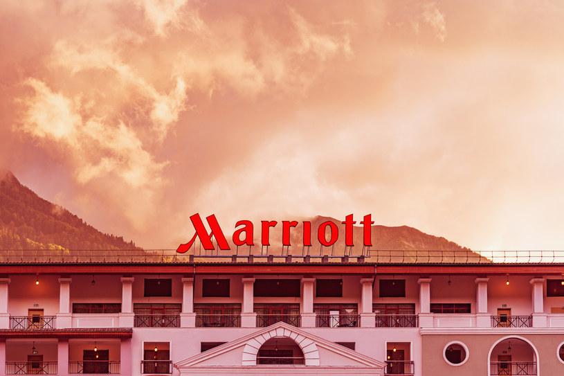 To już trzeci atak hakerów na Marriotta w ciągu ostatnich 18 miesięcy /123RF/PICSEL