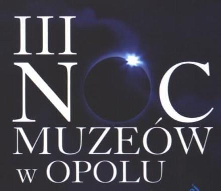 To już trzecia edycja Nocy Muzeów w Opolu /materiały prasowe