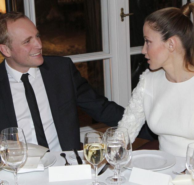 To Kate namówiła go do sprzedaży domu? /Engelbrecht /AKPA
