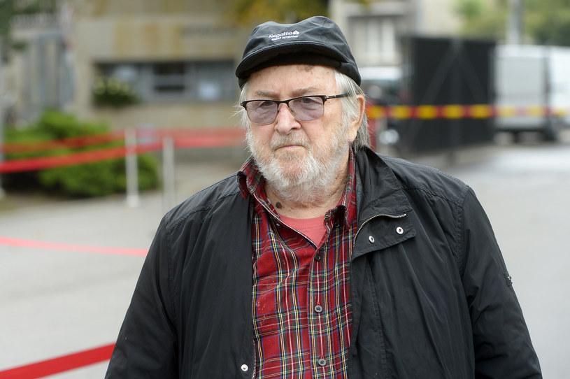 To Kazimierz Kutz dał Łucji Kowolik rolę filmową /Niemiec /AKPA