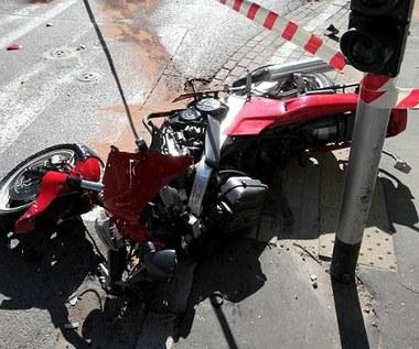 To kierowcy zabijają motocyklistów. Prawda czy fałsz?