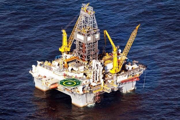 To kolejne odkrycie wielkich złóż ropy naftowej przez Brazylijczyków /AFP