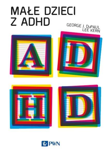 To lektura obowiązkowa dla rodziców dzieci z ADHD i nauczycieli. /123RF/PICSEL
