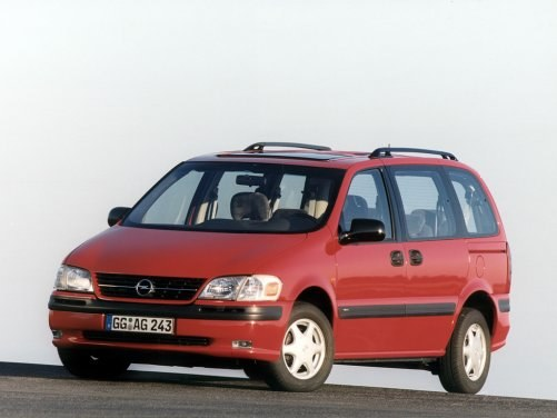To mało popularny samochód, jest wygodny, ale rdzewieje. /Opel