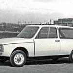 To miał być kolejny polski samochód...