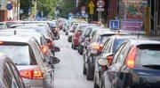 To miasto chce ograniczeń dla starych samochodów