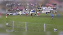 To może być bramka sezonu. Padła w rumuńskiej III lidze. Wideo