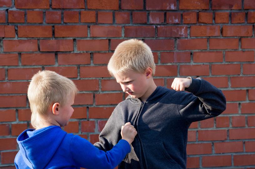 To może być sposób na zmniejszenie agresji u młodych ludzi /123RF/PICSEL