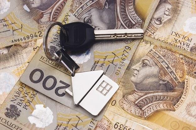 To na podatniku spoczywa ciężar udowodnienia skąd wziął pieniądze na zakup domu czy mieszkania /© Panthermedia