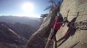 To najbardziej niebezpieczny szlak górski na świecie!