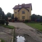 To najkrótsza ulica w kraju. Ma 25 metrów!
