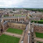 To największa darowizna w historii uniwersytetu w Cambridge