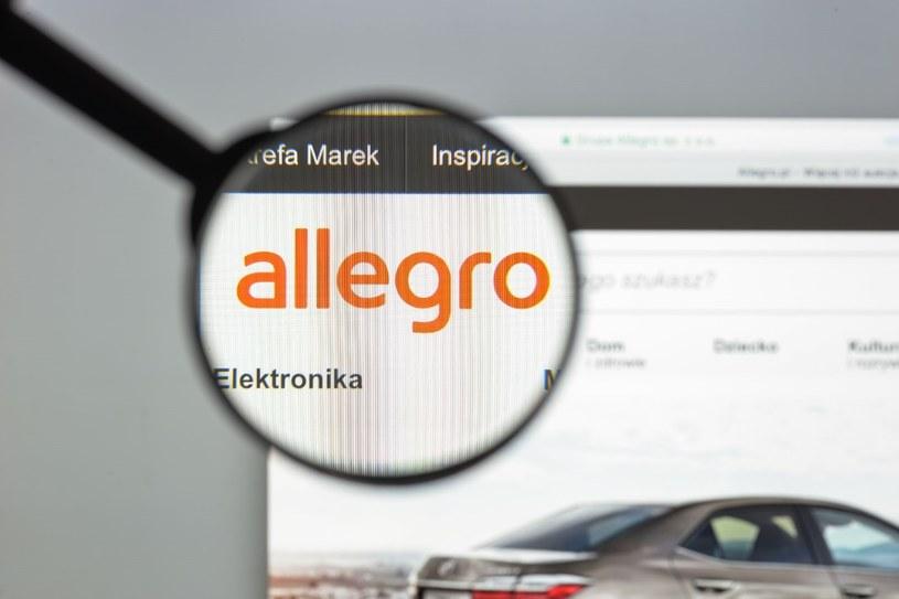 To największa platforma sprzedażowa w Polsce /123RF/PICSEL