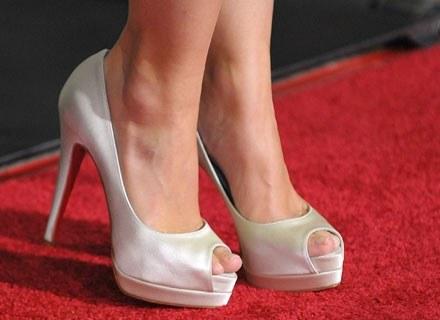 To nasze ukochane szpilki są główną przyczyną bólów stóp w późniejszym wieku /Getty Images/Flash Press Media