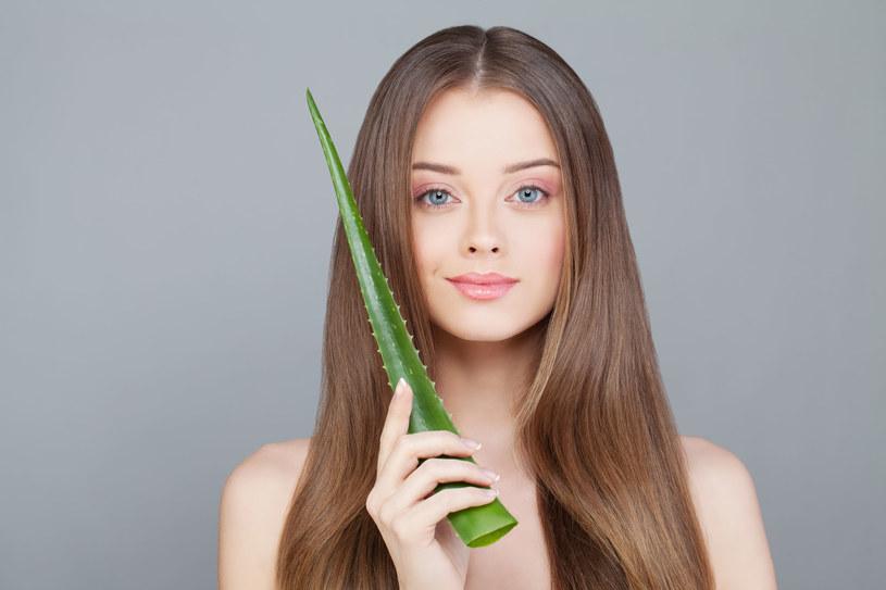 To naturalny i zdrowy sposób, by odmienić kondycję włosów /123RF/PICSEL