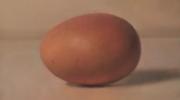 To nie jest prawdziwe jajko