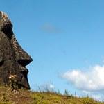To nie katastrofa ekologiczna odpowiada za wymarcie Rapa Nui