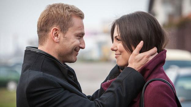 """""""To nie koniec świata!"""": Anka i Paweł coraz mocniej angażują się w związek /Mikołaj Tym / Activ Media /materiały prasowe"""