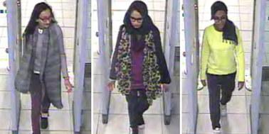 """""""To nie naiwne dziewczęta"""". Kim są kobiety, które decydują się na przyłączenie do Państwa Islamskieg"""