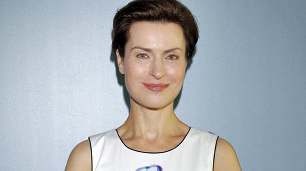 """To nie pierwsza przygoda Stenki z dubbingiem. Aktorka ma na swoim koncie liczne role, między innymi w filmach """"Zaplątani"""" czy """"Iniemamocni"""". /Baranowski Michał  /AKPA"""