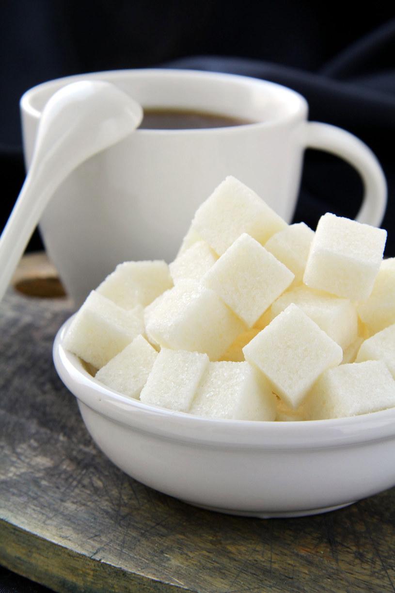 To nie tłuszcz ponosi winę za plagę otyłości w krajach dobrobytu. To cukier! /123RF/PICSEL