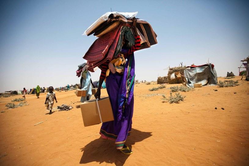 """""""To nie tylko odruchy serca sprawiają że pomagamy innym"""" /AFP"""